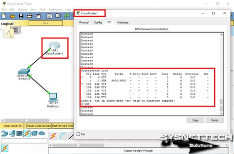 cisco packet tracer tutorial basic router configuration pdf configure telnet in cisco packet tracer images video