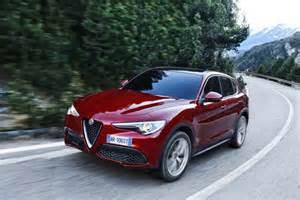 Alfa Romeo Q4 Alfa Romeo Stelvio 2 2 Diesel Q4 Reviews Complete Car