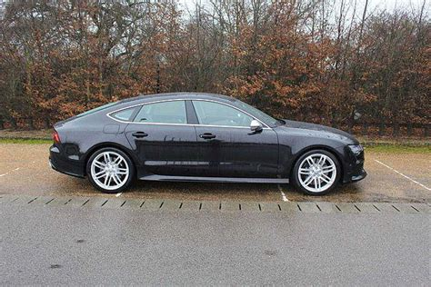 Audi 560 Ps by Used 2017 Audi Rs7 Sportback 4 0 Tfsi Quattro 560 Ps