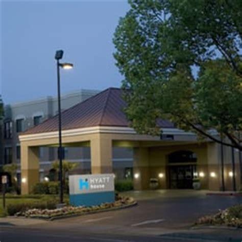 Hyatt House Sacramento Rancho Cordova Hotels Rancho Cordova Ca Yelp