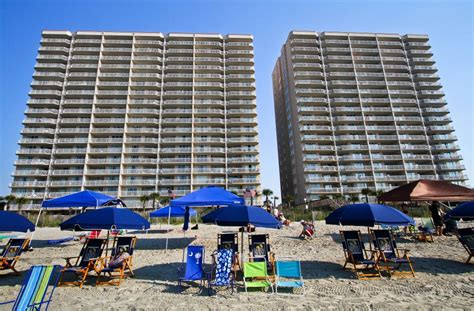 4 Bedroom Condos In Myrtle Beach crescent shores oceanfront monthly rentals available at