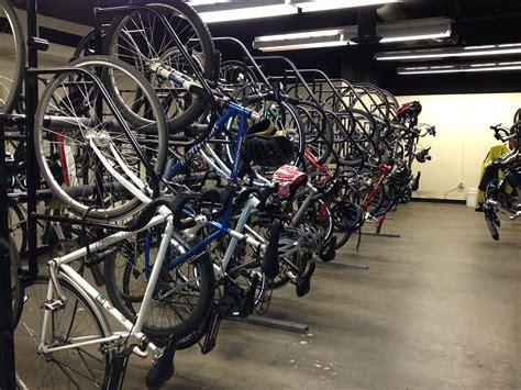 bike rooms amenities standard insurance center