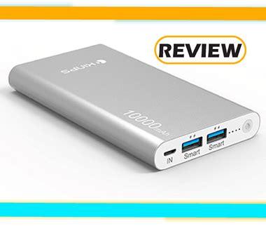 Power Bank Pocket Bermotif Bunga review kinps 10 000mah power bank pocket size charger harbor