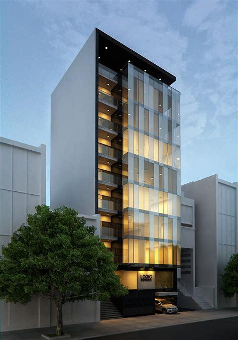 design a building office building by jinkazamah on deviantart