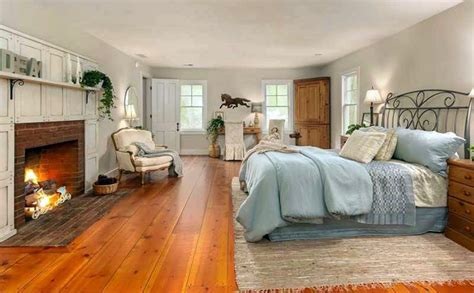 country style master bedroom luxury master bedrooms with fireplaces designing idea