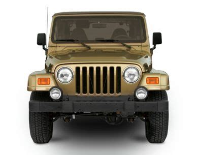 see 2000 jeep wrangler color options carsdirect
