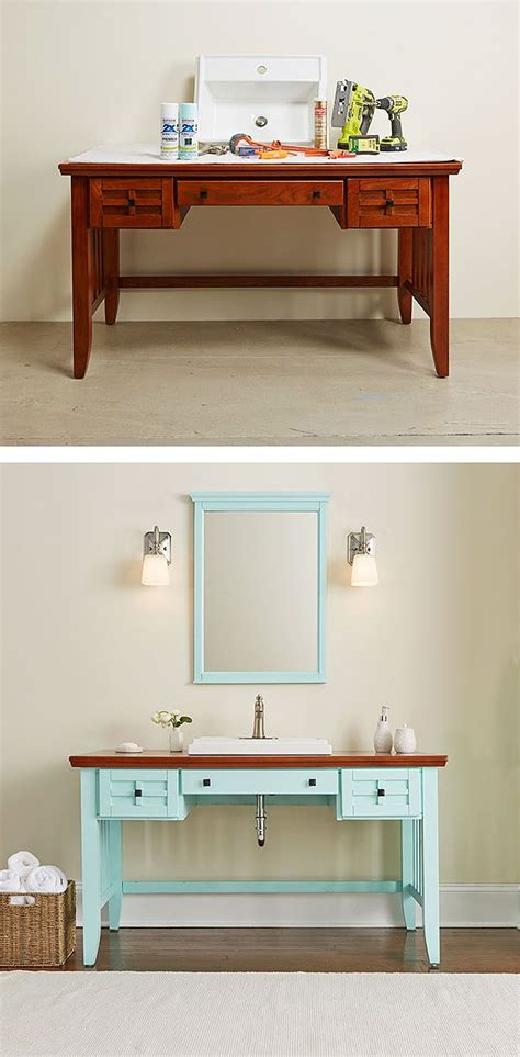Diy Desk Vanity by 20 Best Images About Desk Repurposed On