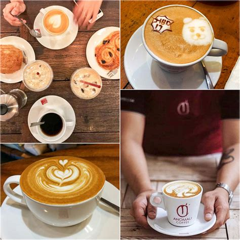 Anomali Coffee Bali 15 affordable late early morning cafes in bali near