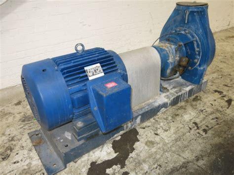 ingersoll dresser pumps ingersoll dresser pump 298333 for sale used