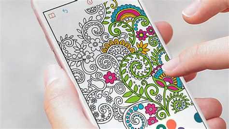 coloring book spotify colouring book app for adults storms the market