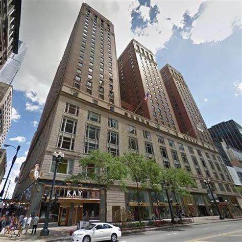 palmer house hilton  chicago il virtual globetrotting