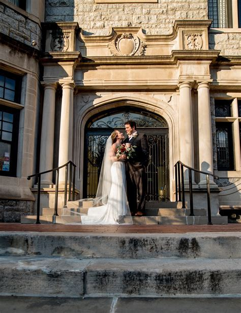 Mansions on Fifth ? Pittsburgh Wedding Venues