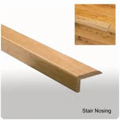 Nosing For Stairs by Kitchen Fitting Supplies Solid Wood Stair Nosing