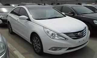 Hyundai Sonata Yf 2014 File Hyundai Sonata Yf Facelift China 2014 04 25 Jpg