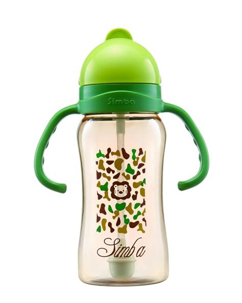 Simba Ppsu Sippy Cup ppsu sippy cup camouflage 8oz 240ml lovely akachan enterprise