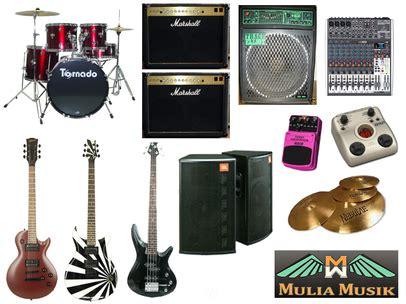 Cymbal Nebulae 18 paket mulia musik
