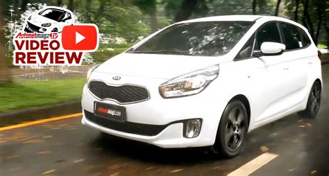 indonesia review review all new kia carens indonesia