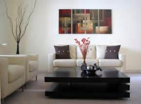 contemporary abstract paintings modern living room new york by osnat
