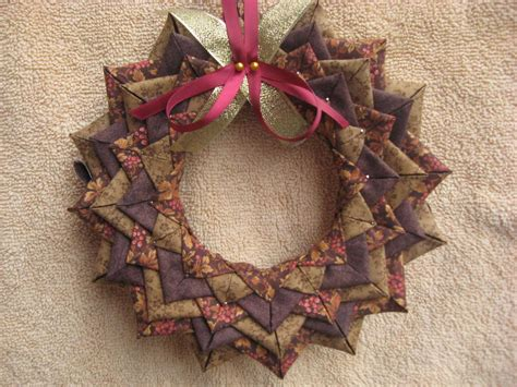 pattern for fabric wreath no sew wreath ornament pattern by kitsbykalt craftsy