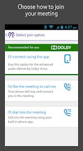 Meetme Email Search Bt Meetme With Dolby Voice Android