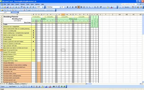 household budget template excel monthly expense inzare
