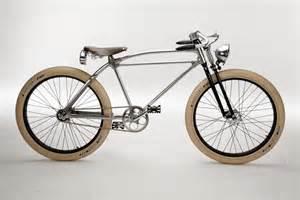 1935 ward hawthorne duralium bicycle custom modified megadeluxe