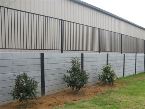 Concrete Sleepers Melbourne by Lonsdale Concrete Sleepers Concrete Retaining Walls