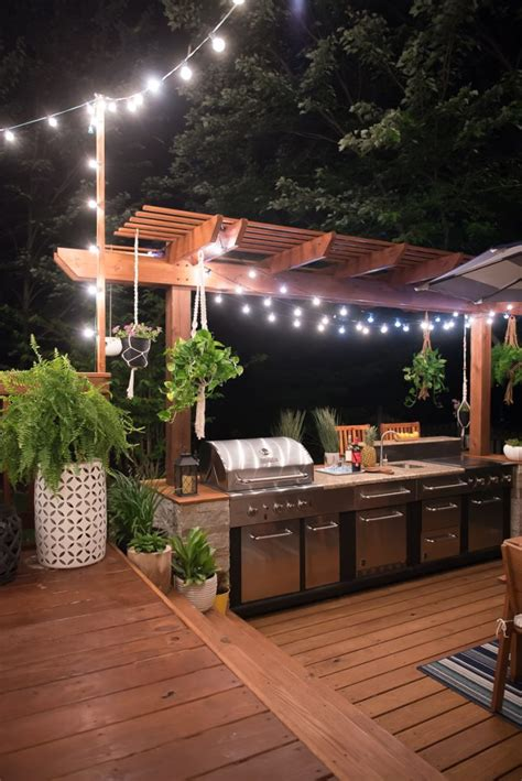 outdoor kitchen amazing outdoor kitchen you want to see