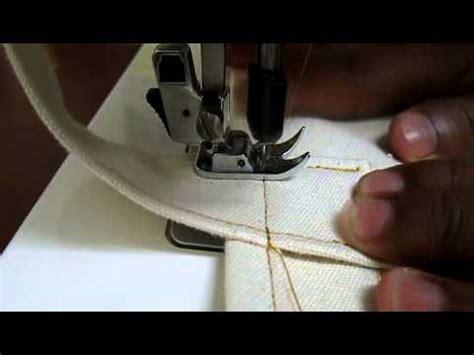 Tote Bag Dengan Bordir Nama cara membuat tote bag dengan mudah