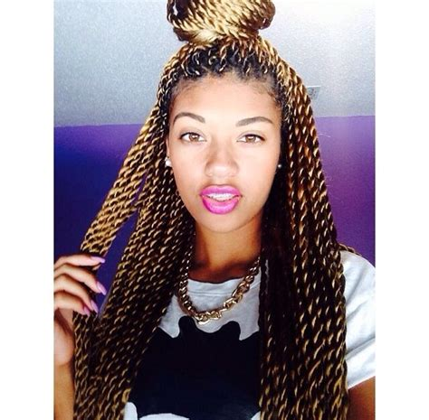 best hair to use when doing senegalese twist 17 best ideas about colored senegalese twist on pinterest