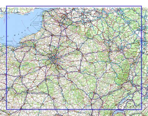 nord est carte du nord est de la arts et voyages