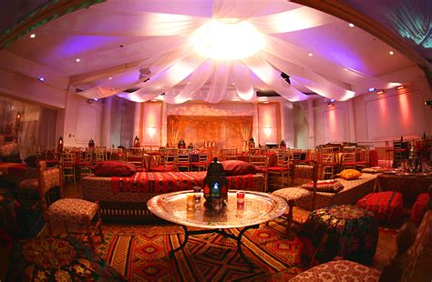 Indian Home Interior Design Hall Moroccan Themed Party Ideas Arabian Nights Theme Parties