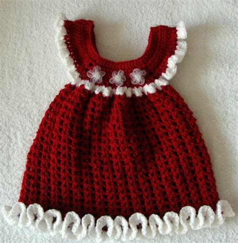 Dress Renda Baby crochet baby dress crochet baby dresses crochet baby