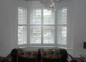 Window Shutters To Suit Bay Windows And » Ideas Home Design
