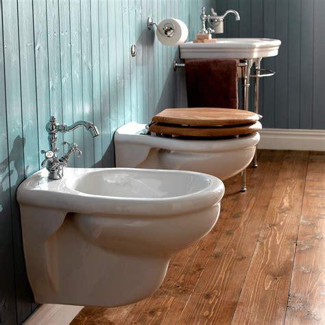 imperial bergier wall mounted bidet uk bathrooms