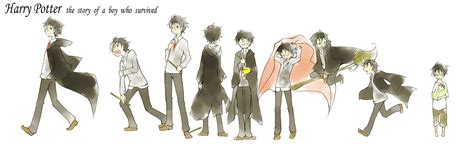 Chasing Hp Character harry potter character image 882366 zerochan anime image board