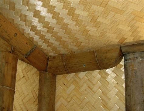 Bamboo Australia » Bamboo Woven Ply