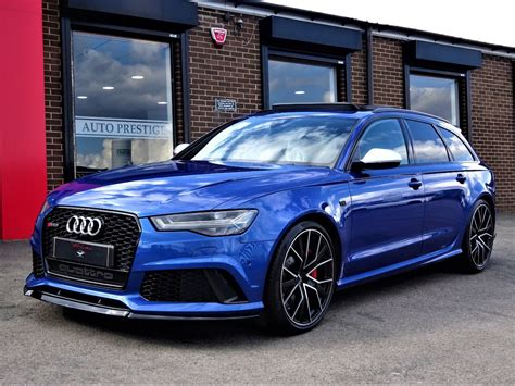 Audi Rs6 For Sale by Used Audi Rs6 Cars Second Audi Rs6