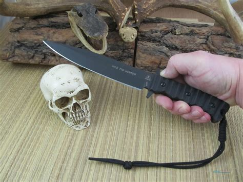 tops pig tops knives pig blackout edition for sale