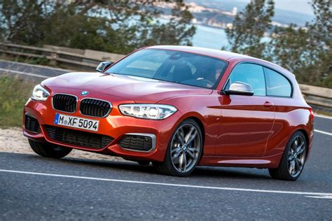 1er Bmw 2018 Ps by Bmw M140i 2016 Neuer Sechs Appeal Mit 340 Ps Speed Heads