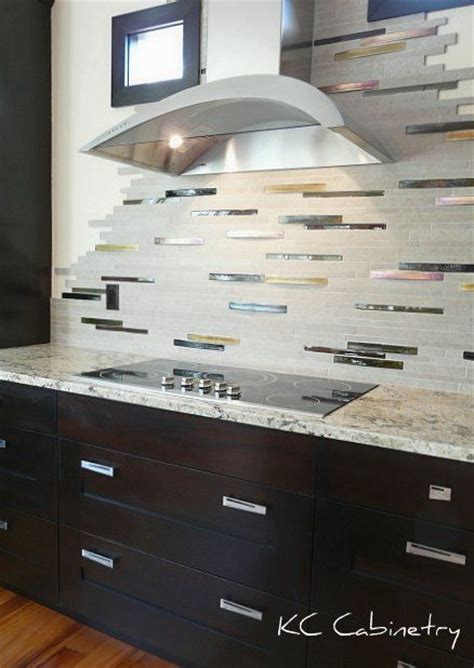 contemporary kitchen backsplashes pin by kc cabinetry on kitchen backsplash treatments