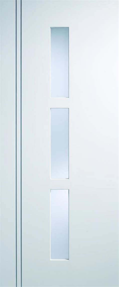 Interior Glazed Doors Uk Blanco Glazed White Interior Door Express Doors
