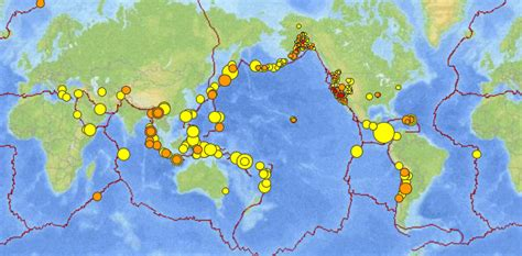 earthquake fault lines map pacific plate earthquakes and fault lines costa rica and