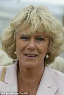 what s the secret of camilla parker bowles transformation