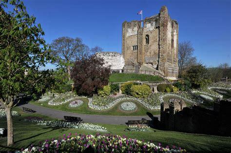 buy house guildford guildford castle spring flower beds get surrey