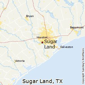 best places to live in sugar land