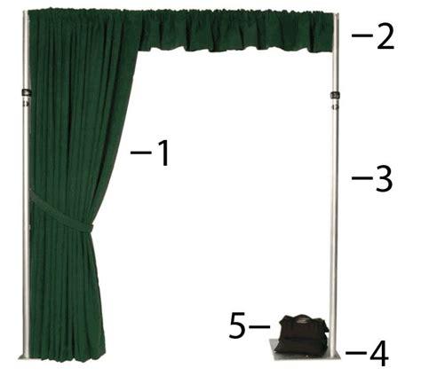 drape rental san francisco best 25 pipe and drape ideas on pinterest photo booths