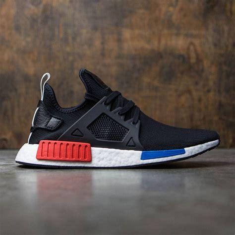 Adidas Nmd Xr1 By Footgoodz adidas nmd xr1 primeknit black black footwear white