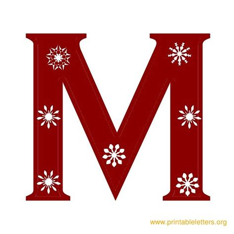 printable red alphabet letters printable christmas letters printable alphabet letters