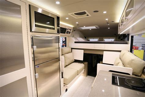 ford earthroamer interior shop spotlight earthroamer extreme not rv